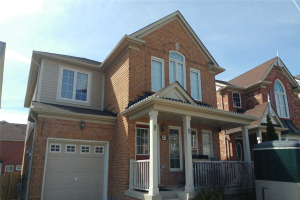 23 Harry Sanders Ave, Whitchurch-Stouffville