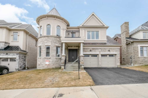 90 Via Romano Blvd, Vaughan