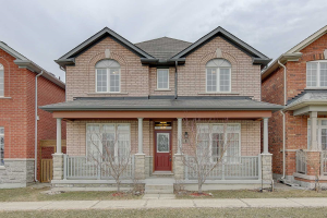 8 Hikers Lane, Markham