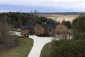 4216 County Rd 27 Rd, Bradford West Gwillimbury