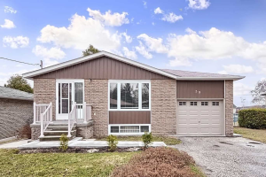 59 Townsend Ave, Bradford West Gwillimbury