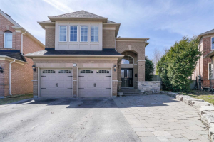 43 Richvalley Cres, Richmond Hill