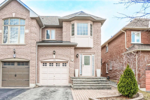 179 Trail Ridge Lane, Markham