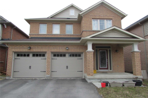96 Sequin Dr, Richmond Hill