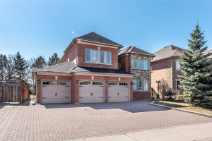 94 Silver Rose Cres, Markham