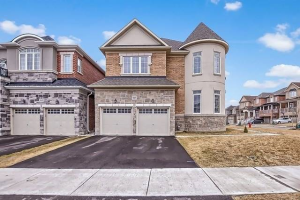 187 Barrow Ave, Bradford West Gwillimbury