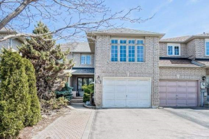 47 Breezeway Cres, Richmond Hill