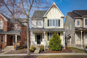 264 Country Glen Rd, Markham