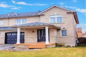 7 Adventure Cres, Vaughan
