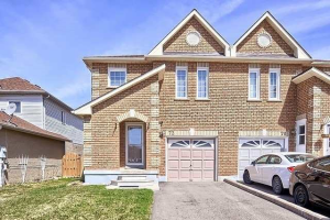 72 Breeze Dr, Bradford West Gwillimbury