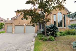 180 Longview Cres, Vaughan