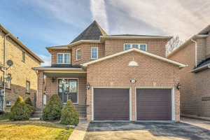 149 St Joan Of Arc Ave, Vaughan