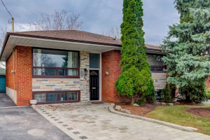46 Gentry Cres, Richmond Hill