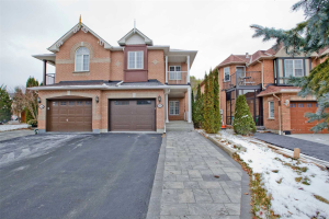 86 English Oak Dr, Richmond Hill