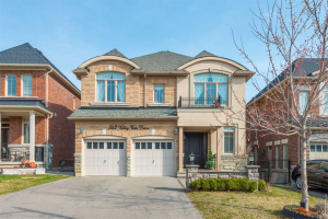 542 Valley Vista Dr, Vaughan