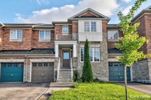 3 Iron Horse Ave, Richmond Hill