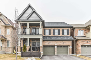 30 Beaconsfield Dr, Vaughan