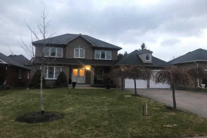 196 Park Dr, Whitchurch-Stouffville
