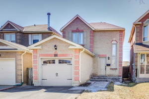 111 Gailcrest Circ, Vaughan