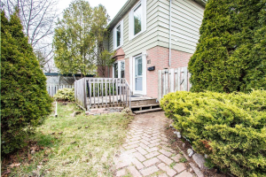 81 Lillooet Cres, Richmond Hill