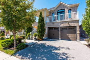 88 South Belair Dr, Vaughan