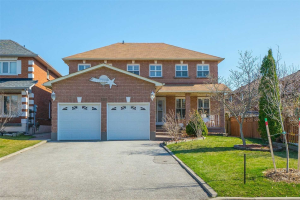 106 Amy Crt, Vaughan