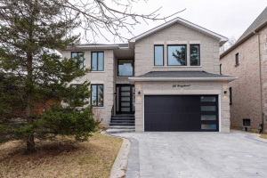 46 Yongehurst Rd, Richmond Hill