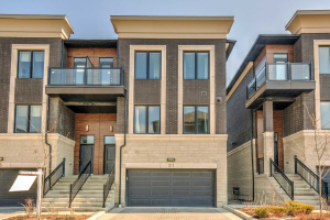 21 Caseley Way, Markham