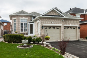 135 Toporowski Ave, Richmond Hill