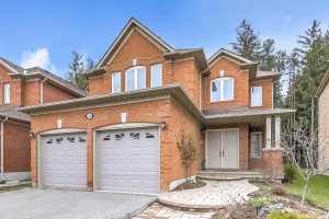 24 Sunnyside Dr, Richmond Hill