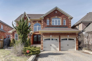 32 Green Meadow Cres, Richmond Hill