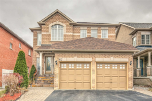 67 Futura Ave, Richmond Hill
