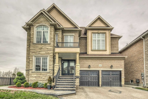 42 Retreat Blvd, Vaughan