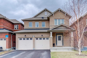 10 Overhold Cres, Richmond Hill