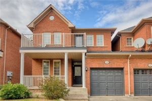 59 Cider Cres, Richmond Hill