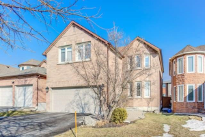 97 Roseborough Cres, Vaughan