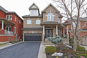 44 Chopin Blvd, Vaughan