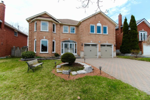 78 John Button Blvd, Markham