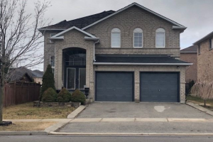 106 St Joan Of Arc Ave, Vaughan