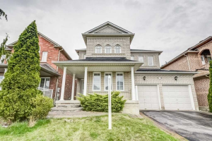 185 Napa Valley Ave, Vaughan