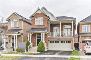 71 Dannor Ave, Whitchurch-Stouffville