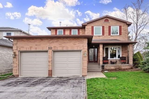 311 Kelly Cres, Newmarket