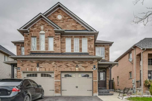 41 David Todd Ave, Vaughan