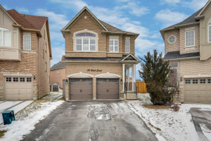 39 Shell Crt, Richmond Hill