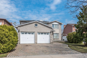 28 Normandy Cres, Richmond Hill