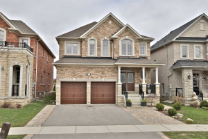 24 Apple Grove Crt, Vaughan