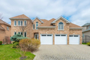 28 Thomson Creek Blvd, Vaughan