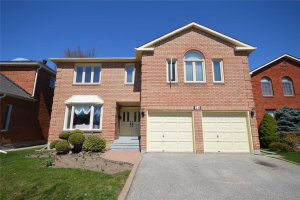 24 Hanna Ave, Richmond Hill