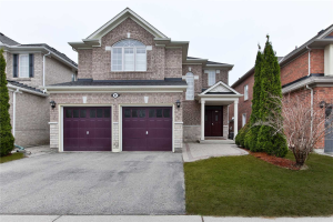 21 Delphinium Ave, Richmond Hill
