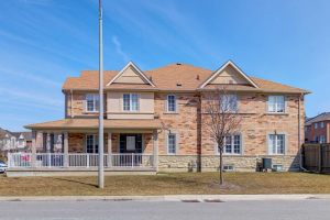 81 Sir Sanford Fleming Way, Vaughan